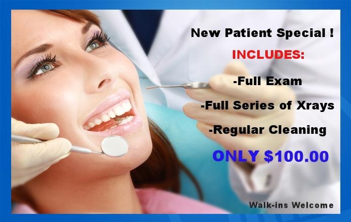 New Patient Chandler Dentist