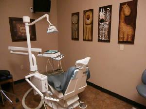 Pediatric Dentistry Chandler