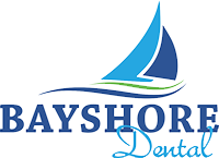Bayshore Dental Group at Alma School and Ray in Chandler Arizona Logo