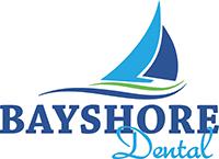 Bayshore Dental Group at Alma School and Ray in Chandler Arizona Logo