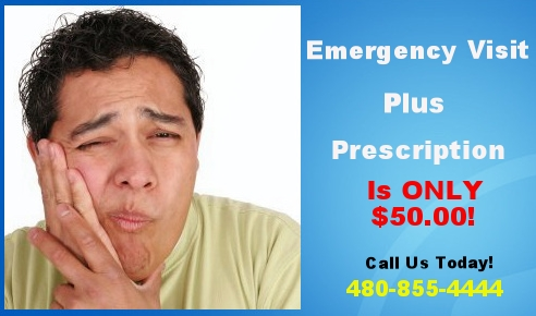 Emergency Dentistry Chandler